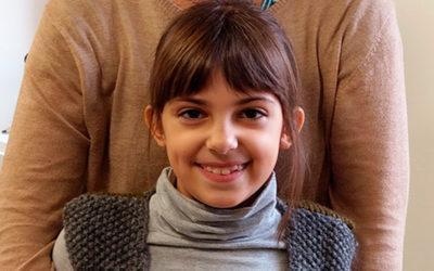 Martina Lázaro, al Campionat del Món d'escacs
