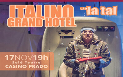 ITALINO GRAND HOTEL