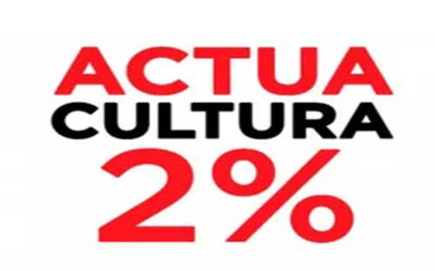 Actua Cultura 2%