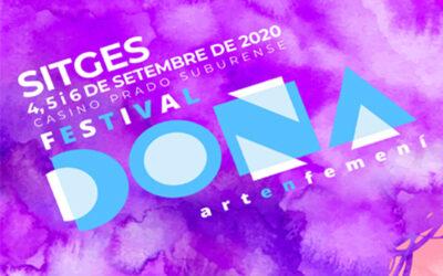 II Festival Dona – Art en femení