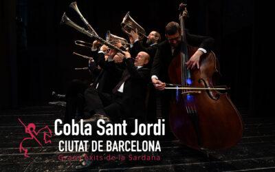 Vermut de Sant Bartomeu amb la Cobla Sant Jordi · Ciutat de Barcelona