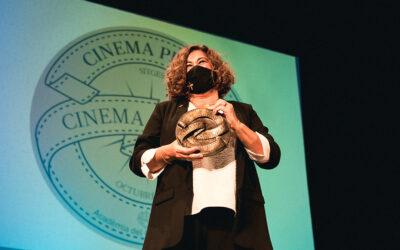 L'Acadèmia del Cinema Català reconeix al Prado