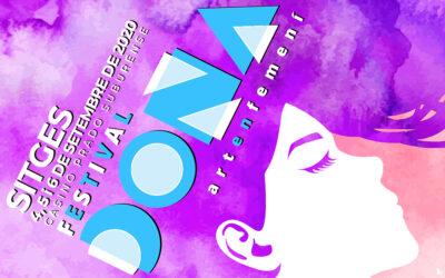 El Festival Dona · Art en Femení al Recercat 2021